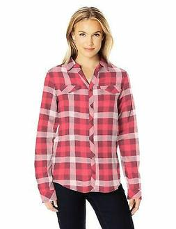 Columbia Women's Simply Put Ii Flannel Shirt - Choose SZ/Col