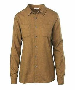 Woolrich Women's The Pemberton Flannel Shirt - Choose SZ/Col