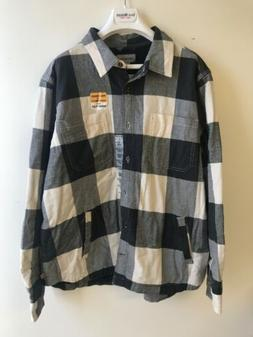 Carhartt Women's Rugged Flex Hamilton Fleece Lined Shirt,