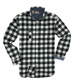 Backpacker Yarn Dyed Flannel Shirt